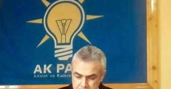 AK Parti'li Savaş'tan tarımsal destek ve esnafa kredi müjdesi