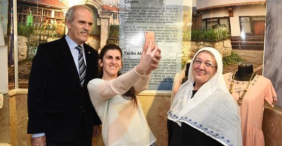 Aksu Köyü Müzesi Açılıyor