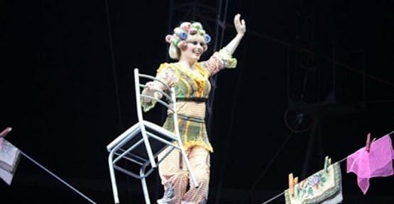 Antalya Barosu Hayvan Hakları Kurulundan hayvanlı sirke tepki