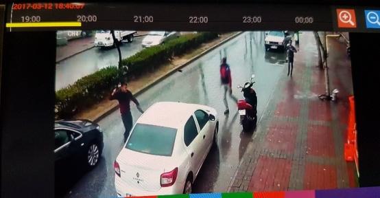 Antalya'da pompalı cinayet: 1 ölü