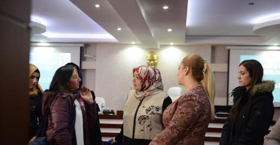 Ardahan'da 'Kanser Tarama Kampanyası'