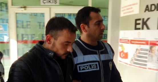 Arkadaşını bıçaklayarak öldüren zanlı tutuklandı
