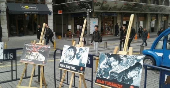 ASİMDER'den İstanbul'da Hocalı Katliamını anma töreni, ığdır haber