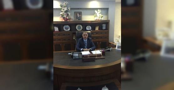 ASTOP Başkanı Alpaslan, Ağrı'dan İzmir'e uçak seferleri konulmasını talep etti