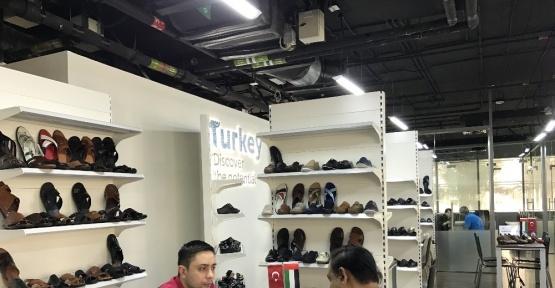 Ayakkabı ihracatçıları Ortadoğu pazarında büyüyecek