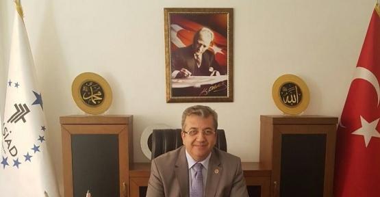 Aydın TÜMSİAD Çanakkale Zaferini kutladı