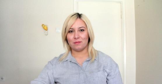 Ayşe öğretmen Filistinli öğrencilerin umudu olacak
