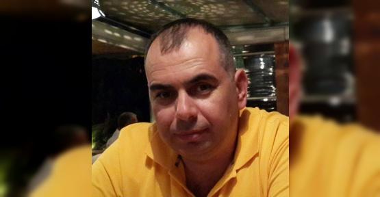 Ayvalık'ın sevilen genç işadamı Fatih Kolçak ani ölümüyle ilçeyi yasa boğdu