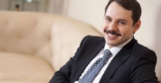 Bakan Albayrak: Güçlü Türkiye Yoluna Devam Ediyor