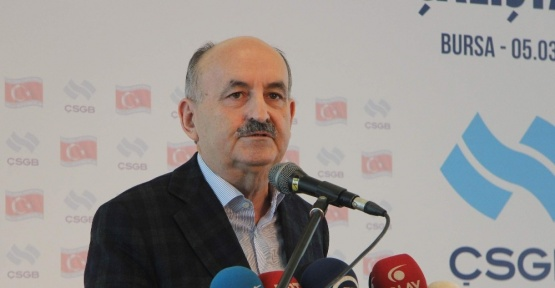 """Bakan Müezzinoğlu: """"Balkan ülkesindeki soydaşlarımızın 5 yıllık pasaport süresi varsa 5 yıllık da ikamet süresi olacak"""""""