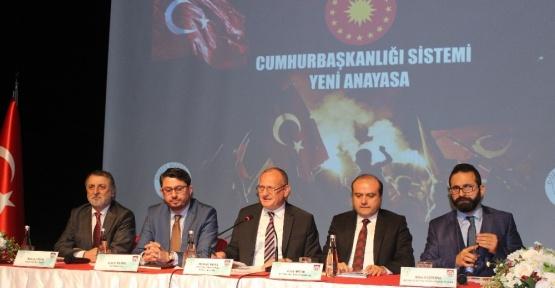 """Bakan Yardımcısı Fatih Metin: """"Veriler doğruyu yansıtmıyor"""""""