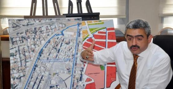 Bakanlıktan Başkan Alıcık'a kentsel dönüşümde tam yetki