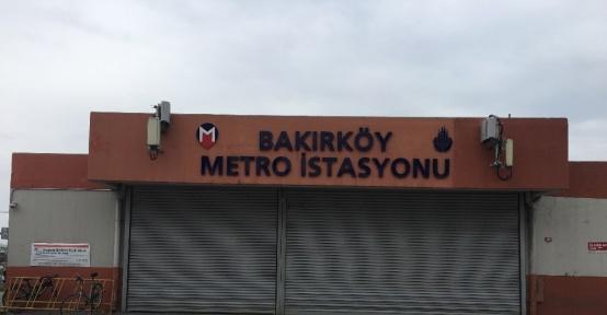 Bakırköy'de nevruz kutlamalarına izin verilmemesi üzerine, polis güvenlik önlemi aldı