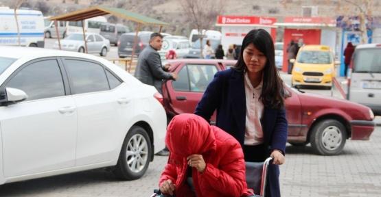 Balon kazasında yaralanan 4 turist yeniden hastaneye kaldırıldı