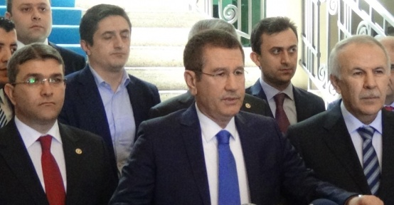 """Başbakan Yardımcısı Canikli: """"Pilotun hayati tehlikesi yok"""""""