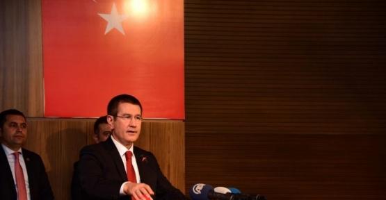 """Başbakan Yardımcısı Canikli:""""Milli istihdam seferberliği meyvelerini veriyor"""""""