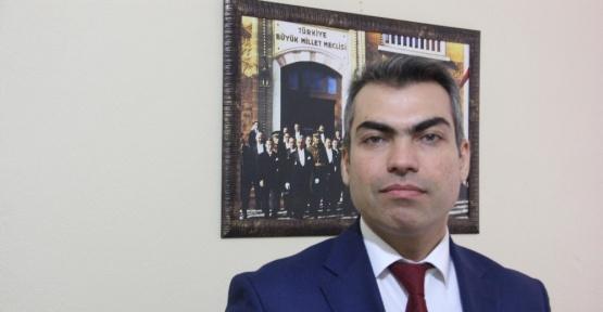 Başbakanlık Basın Yayın ve Enformasyon'dan İHA'ya ziyaret