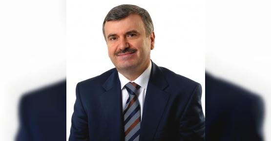 Başkan Akyürek'ten YGS adaylarına başarı dileği