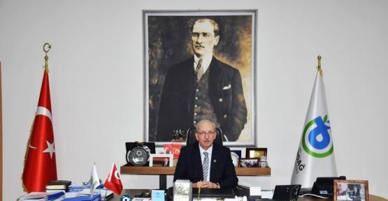 Başkan Albayrak'ın Termik Santral açıklaması