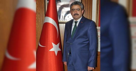Başkan Alıcık, Türk dünyasının Nevruz Bayramını kutladı