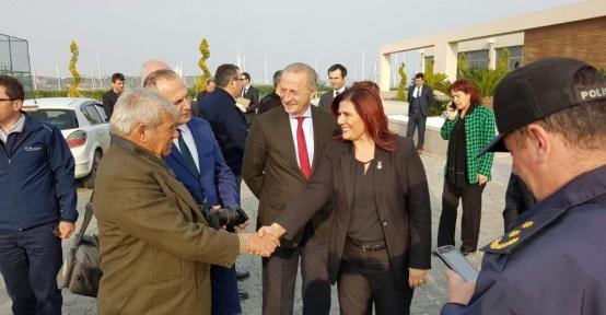 Başkan Çerçioğlu, Turizm Tanıtım Platformu toplantısına katıldı