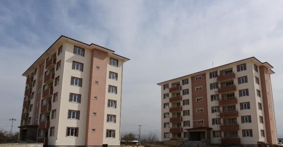 Başkan Gürkan, DSİ 92. Şube Müdürlüğü yeni hizmet binası inşaatında incelemelerde bulundu
