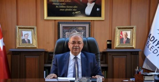 Başkan Kutlu'dan, Çanakkale Zaferi ve Şehitler Günü mesajı