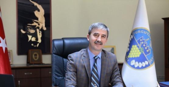 Başkan Şirin, YGS'ye girecek öğrencilere başarılar diledi