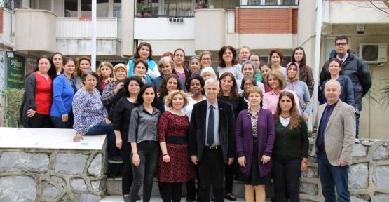 Başkan Toyran'ın Kadınlar Günü mesajı