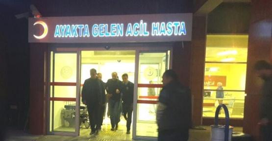Başkent'te silahla amcasını öldüren zanlı Mersin'de yakalandı