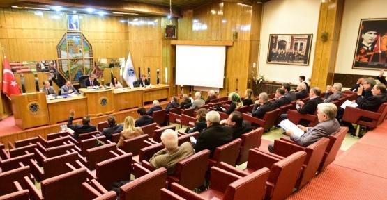 Battalgazi Belediye Meclisi, Mart ayı olağan toplantısını yaptı