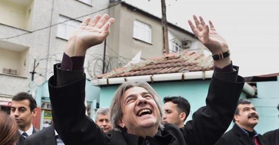 """Beyoğlu Belediye Başkanı Ahmet Misbah Demircan: """"Okmeydanı herkesin yaşamak isteyeceği bir semt olacak"""""""