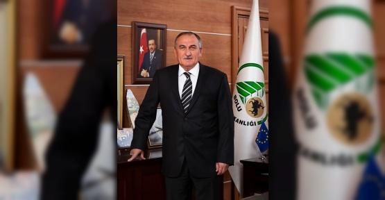 """Bolu Belediye Başkanı Yılmaz; """"Demokrasinin beşiğinde özgürlükler ihlal edildi"""""""