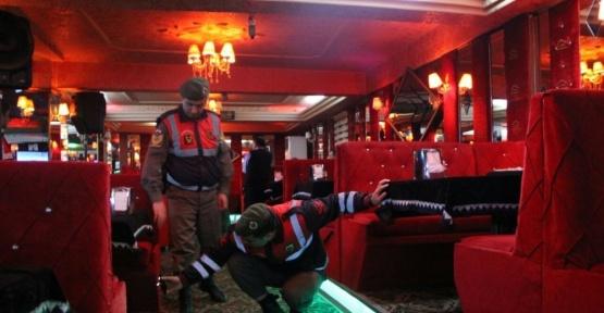 Bursa'da nevruz alarmı