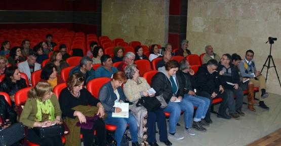 Büyükşehir Muğlalı Yerel Tohum Gönüllülerini Buluşturdu