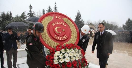 Çanakkale Zaferi'nin 102'nci yıldönümü