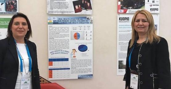 Çankaya'nın başarı örneği Macaristan'da sunuldu