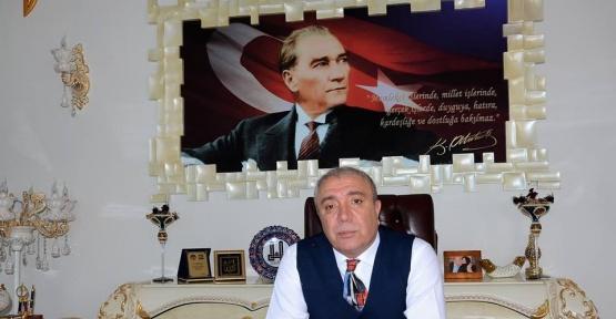 Çat Belediye Başkanı Kılıç'tan 18 Mart mesajı