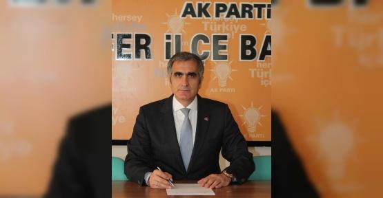 """Celil Çolak: """"Bozbey, güldürmeye devam ediyor"""""""