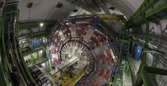 CERN'e açık kalp ameliyatı