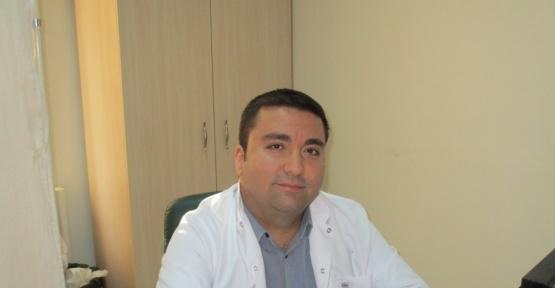 Ceylanpınar Devlet Hastanesine iki doktor atandı