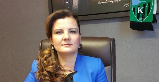 """CHP Kocaeli Milletvekili Hürriyet: """"Kocaeli depremle inatlaşıyor"""""""