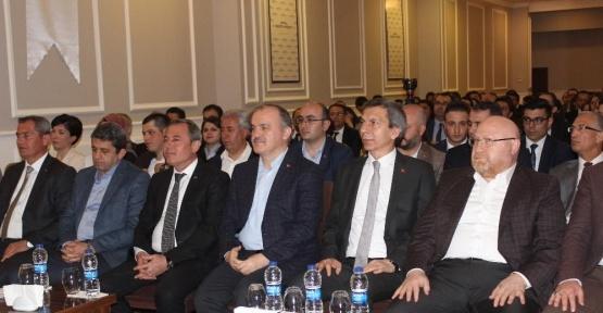 """Cumhurbaşkanı Baş Danışmanlarından İhsan Şener: """"Hayırcıların krizlerden beslenmek gibi bir özellikleri var"""""""