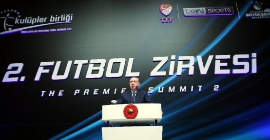 """Cumhurbaşkanı Erdoğan: """"Bunların siyasette jübile zamanı gelmiş ama hala direniyorlar"""""""
