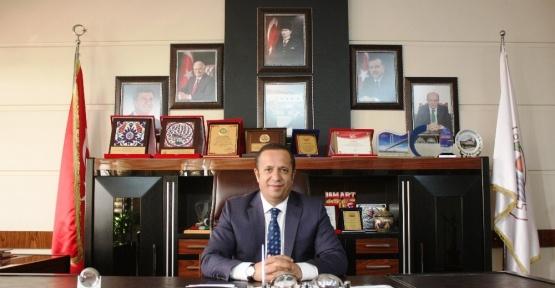 Cumhurbaşkanı Erdoğan'ın çağrısına Dilovası'ndan tam destek