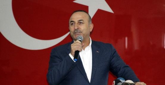 """Dışişleri Bakanı Çavuşoğlu: """"Bu sistem asıl Cumhurbaşkanı Erdoğan'dan sonra lazım"""""""