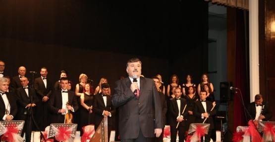 Doktorlar korosundan 14 Mart Konseri
