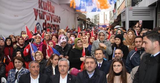 """Dr. Selim Temurci: """"Hedefimiz ve sorumluluğumuz büyük"""""""