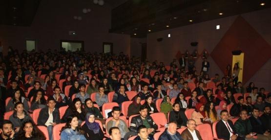 DÜ'de 'Sürdürülebilirlik' semineri