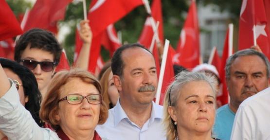 Edirne'de kadın olmak